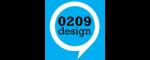 0209design | concept & creatie