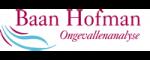 Baan Hofman Ongevallenanalyse